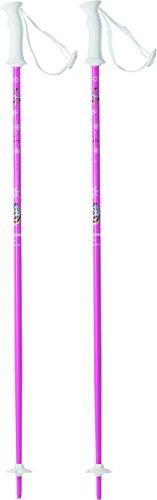 TecnoPro Skistöcke Skitty Junior (Farbe / Größe: 391 pink - 85cm)