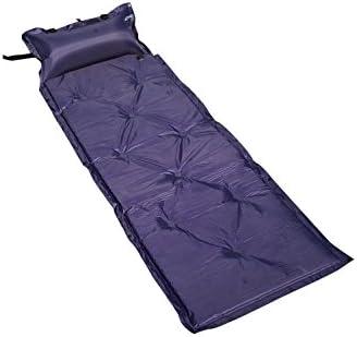 ZQ@QXAutomatico cuscini gonfiabili tappeto tappeto tappeto outdoor 180572.5cm,singolo blu cuscino gonfiabile cuscino B0711NWQBC Parent | Ottimo mestiere  | qualità regina  | Qualità In Primo Luogo  bbf5ce