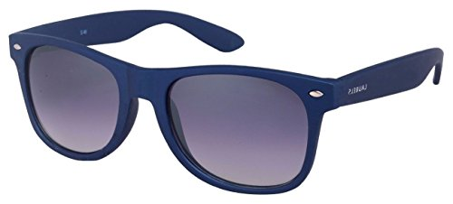 Laurels Wayfarer Unisex Sunglasses(Ls-Urb-030303|52|Blue)