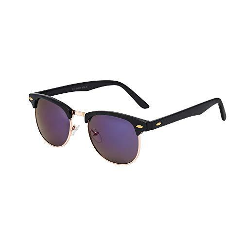 377d6ff724b8 Designer Sunglasses Men Women Horn Rimmed Classic Retro Vintage Style Sunglasses  Full UV400 Protection By ASVP