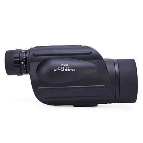 Babimax 13x50 BAK4 Longue-vue Téléscope...