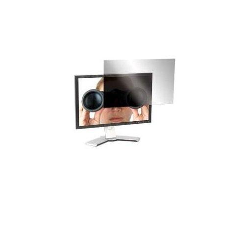 Targus ASF173W9EU - Filtro privacidad para portátil de 17.3 pulgadas, color transparente