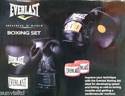 everlast-professional-boxing-set