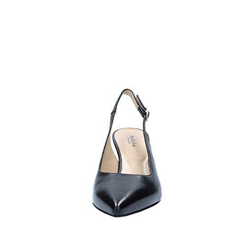 Colore Scarpe Nero Donna Giardini Di P805520de nXZqSFaw