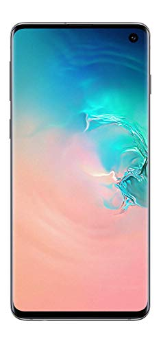 Samsung Galaxy S10 SM-G973FZWGINS (White, 8GB RAM, 512GB Storage) with Offer