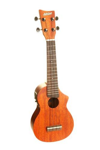 Ashton-UKE220EQMH-Ukelele-soprano-caoba-4-cuerdas
