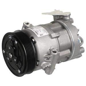 DELPHI Compresor de aire con TSP0155992