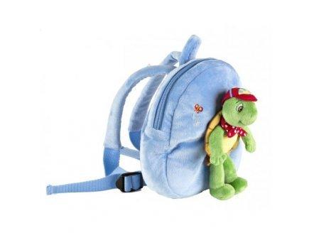 le-sac-a-dos-bleu-de-franklin-la-tortue