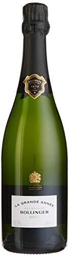 Bollinger Champagne Brut Grande Année 2007 (1 x 0.75 l)