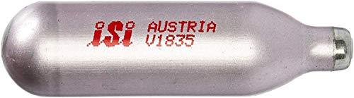 iSi 0085 N2O Sahnekapseln für Cream Whippers