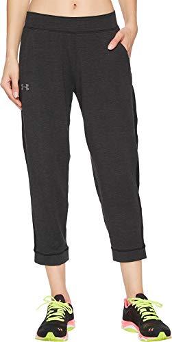 Under Armour Featherweight Fleece Crop Pantalones
