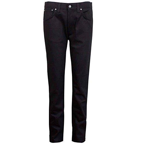 pantalone-uomo-nudie-jeans-co-slim-fit-elasticizzato-invernale-nero-trousers-w30-l32