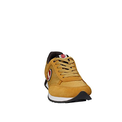 Colmar Travis Colors 305 Black Ice TRAVISC305BLACKICE, Basket Jaune