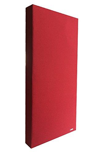 Gik Acoustics 700461538455244Bass Trap–rosso