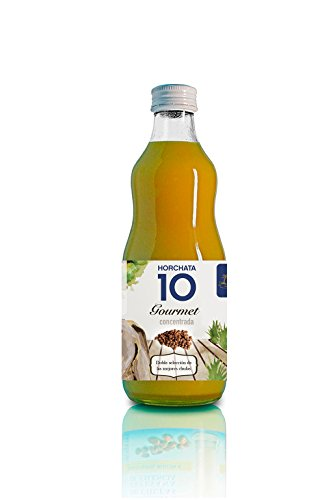 Horchata 10 (6uds) Concentrada Gourmet