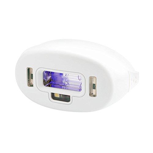 Medisana Ersatzkartusche für das IPL 840 Haarentfernungsgerät - mit 100.000 Lichtimpulsen- 88586