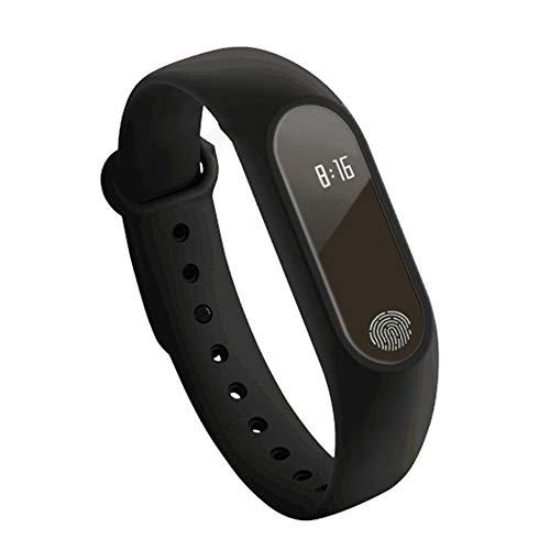 GerTong Fitness Trackers Monitor presión Arterial