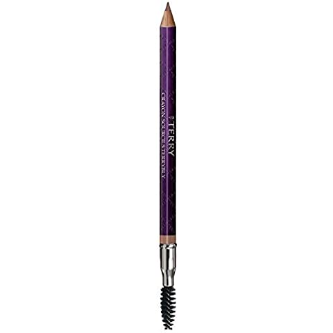 By Terry Crayon Sourcils Terrybly Eyebrow Definer Pencil - 1