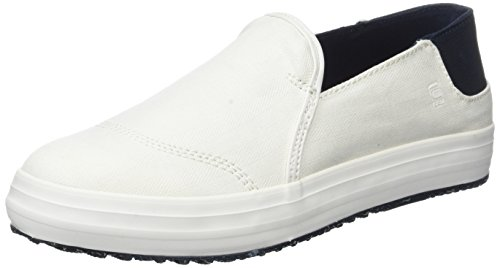 G-STAR RAW Damen Kendo Slip On Sneakers Weiß (white 110)