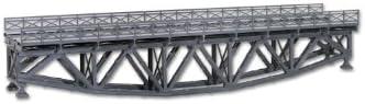 Kibri 39703 – – – H0 acier inoxydable unterzug Pont unique 13cc24