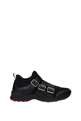 sneakers-christian-dior-homme-cuir-noir-3sn188xgf900-noir-44eu