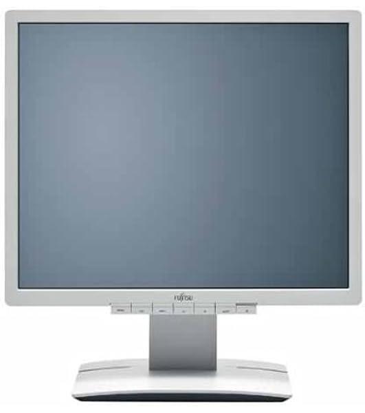Fujitsu B19 6 48 3 Cm 19 Zoll Led Monitor Vga Dvi 5ms