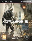 PS3 Crysis 2 L.E.
