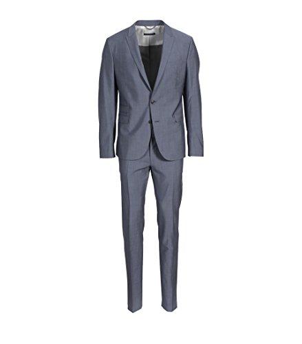 drykorn anzuege Drykorn Herren Anzug Lewis in Blau 37 blau 50