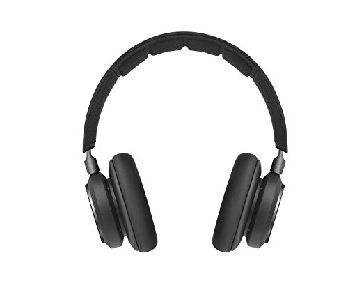 B&O PLAY by Bang & Olufsen 1645026 Beoplay H9i Wireless Over-Ear Active Noise Cancelling Kopfhörer schwarz - 3
