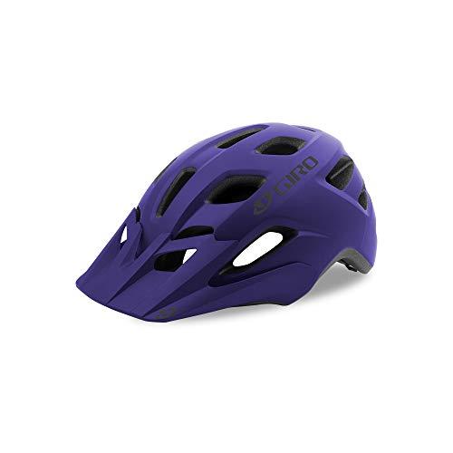 Giro Damen Verce Fahrradhelm, Mat Purple, One sizesize Preisvergleich