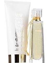 Rancé 1795 Triomphe Coffret Eau de Parfum/Bain Douche pour Corps/Cheveux