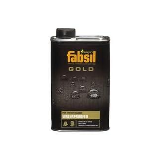 GRANGERS FABSIL GOLD 1 LITRE