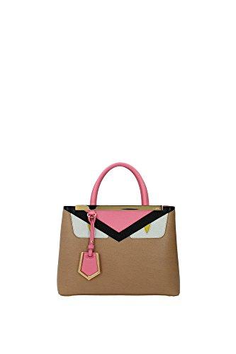 handtasche-fendi-damen-leder-leder-und-mehrfarben-8bh25367nf0769-braun-125x20x265-cm
