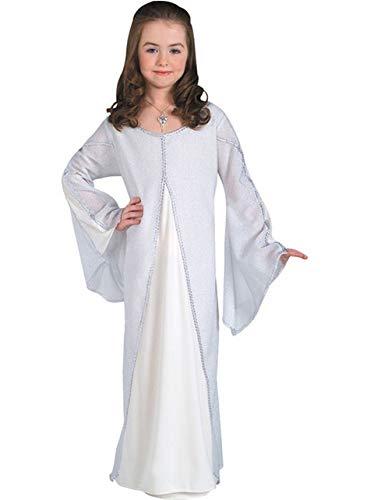 Arwen Kostüm Mädchen (Arwen Mädchen Kostüm)