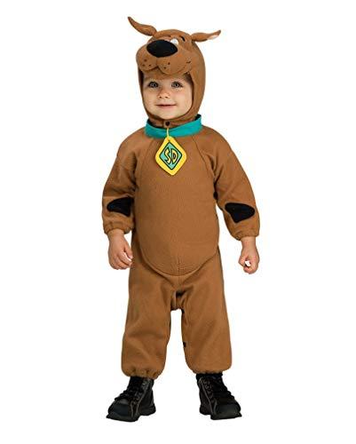 Horror-Shop Scooby-Doo Kostüm für -