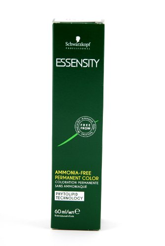 essensity 5-68 60ml chatain clair marron rouge