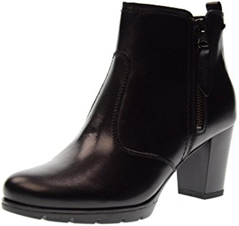 Homme / femme Valleverde Chaussures Femmes Bottillons 46102 NoirB076GN292WParent NoirB076GN292WParent NoirB076GN292WParent prix de vente luxueux prix pas cher | Exquis  0e9b59