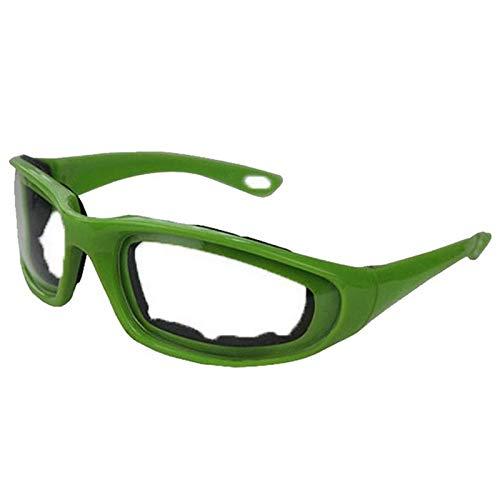 REFURBISHHOUSE Libre Lágrimas Gafas Protección Picado