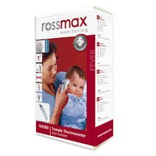 Rossmax HC700 Temple Thermometer