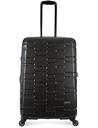 Antler Suitcase, 76 cm, 94 Liters, Charcoal