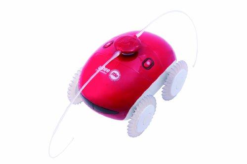 DreamBots WheeMe v1.2a, rot/weiß (Bewegen Sie Ihn Entlang)
