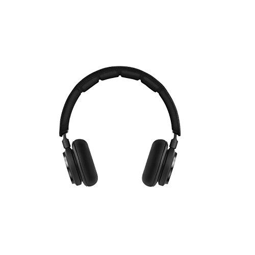 Bang & Olufsen Beoplay H8 On-Ear Kopfhörer (Active Noise Cancellation), schwarz - 3