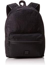 BOSS Herren Lighter_backpack Rucksack, 12x40x30 cm