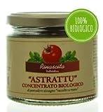 """Concentrato """"Astrattu"""" di Pomodoro Siccagno Siciliano gr 200 - Prodotto Siciliano"""