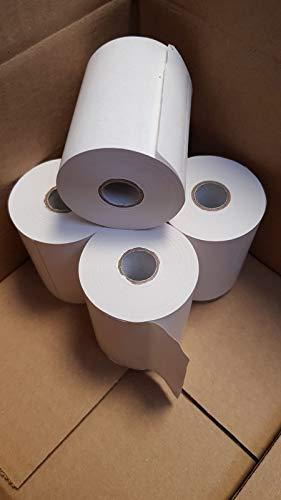 Rollo papel Térmico 60 x 45 x 12 mm 10 Unidades valido