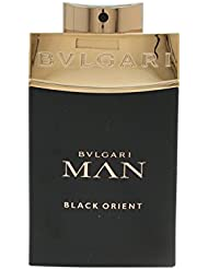 Bvlgari Orient Men, eau de parfum, Spray, 100ml, noir