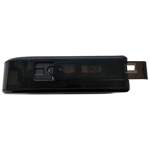 V2.0 *WELTNEUHEIT* Wi-Fi Black-Box mobile Mini-WLAN-Kamera mit 180° horizontal drehbarer Linse per App aus der Ferne/ BABY MONITOR / Full-HD Mini-IP-Netzwerk-Kamera mit MicroSD-Speicher bis 256 GB / Zugriff per Smartphone und Tablet / Mini-WLAN- Cam mit Bewegungserkennung. Marke: BriReTec® - 2