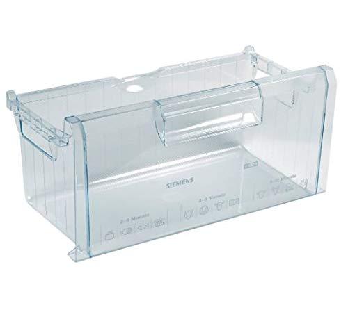 Schublade für Gefrierschrank 420 x 197 mm Siemens Bosch 00356527 Neff 00357868