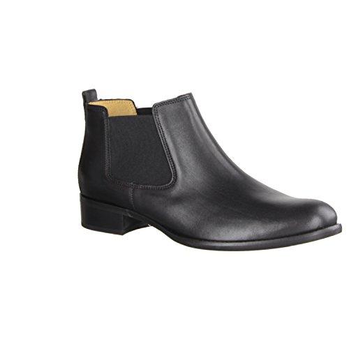 Gabor Shoes Gabor Fashion, Bottes Femme Noir