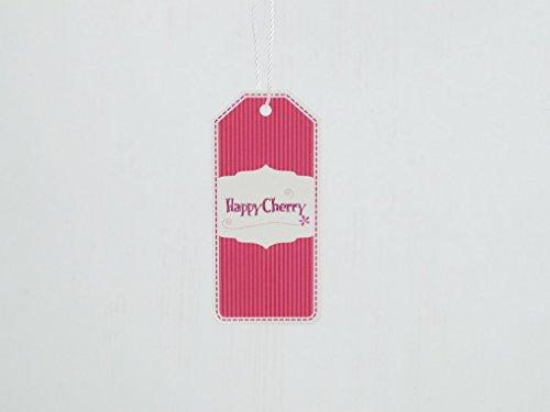 Happy Cherry - Bebé Almohada Contra Cabeza Plana Plagiocefalia - Cojín del asiente Coche para Bebés de 0-3 años - Oveja